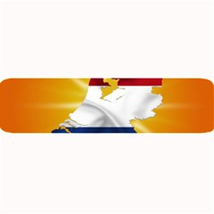 Holland Country Nation Netherlands Flag Large Bar Mats