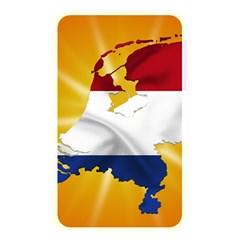 Holland Country Nation Netherlands Flag Memory Card Reader