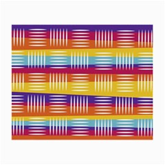 Art Background Abstract Small Glasses Cloth