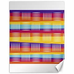 Art Background Abstract Canvas 12  X 16