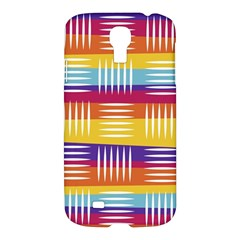 Art Background Abstract Samsung Galaxy S4 I9500/i9505 Hardshell Case