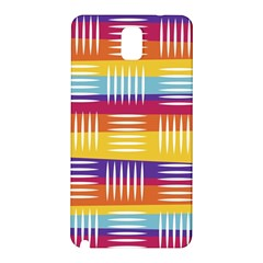 Art Background Abstract Samsung Galaxy Note 3 N9005 Hardshell Back Case
