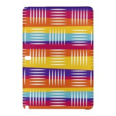 Art Background Abstract Samsung Galaxy Tab Pro 10 1 Hardshell Case