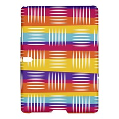 Art Background Abstract Samsung Galaxy Tab S (10 5 ) Hardshell Case