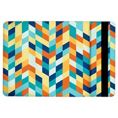 Geometric Retro Wallpaper Ipad Air 2 Flip