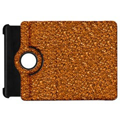 Sparkling Glitter Terra Kindle Fire Hd 7  by ImpressiveMoments