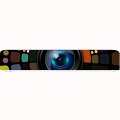 Lens Photography Colorful Desktop Small Bar Mats