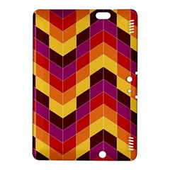 Geometric Pattern Triangle Kindle Fire Hdx 8 9  Hardshell Case