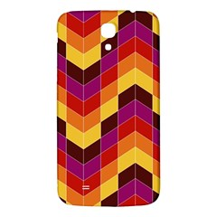 Geometric Pattern Triangle Samsung Galaxy Mega I9200 Hardshell Back Case