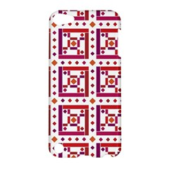 Background Abstract Square Apple Ipod Touch 5 Hardshell Case