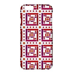 Background Abstract Square Apple Iphone 6 Plus/6s Plus Hardshell Case