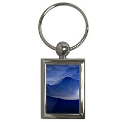 Planet Discover Fantasy World Key Chains (rectangle)