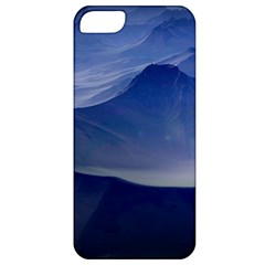 Planet Discover Fantasy World Apple Iphone 5 Classic Hardshell Case