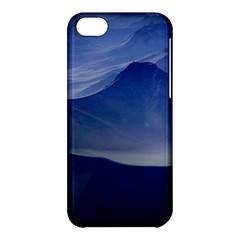 Planet Discover Fantasy World Apple Iphone 5c Hardshell Case
