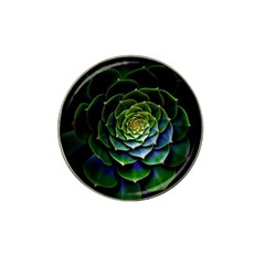 Nature Desktop Flora Color Pattern Hat Clip Ball Marker
