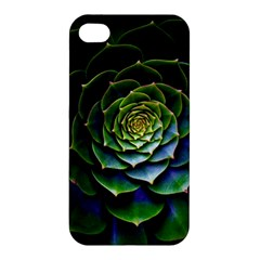 Nature Desktop Flora Color Pattern Apple Iphone 4/4s Hardshell Case