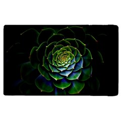 Nature Desktop Flora Color Pattern Apple Ipad 3/4 Flip Case