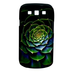 Nature Desktop Flora Color Pattern Samsung Galaxy S Iii Classic Hardshell Case (pc+silicone)