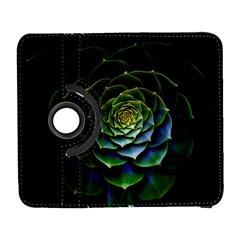 Nature Desktop Flora Color Pattern Galaxy S3 (flip/folio)