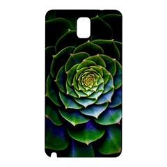 Nature Desktop Flora Color Pattern Samsung Galaxy Note 3 N9005 Hardshell Back Case