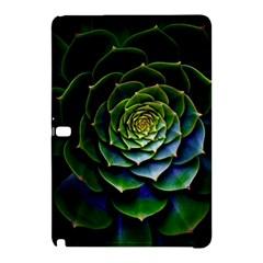 Nature Desktop Flora Color Pattern Samsung Galaxy Tab Pro 10 1 Hardshell Case