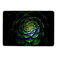 Nature Desktop Flora Color Pattern Samsung Galaxy Tab Pro 10 1  Flip Case
