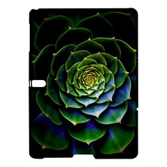 Nature Desktop Flora Color Pattern Samsung Galaxy Tab S (10 5 ) Hardshell Case