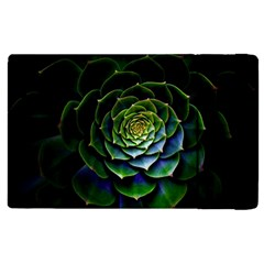 Nature Desktop Flora Color Pattern Apple Ipad Pro 9 7   Flip Case