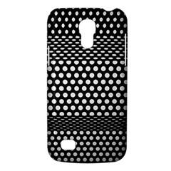 Holes Sheet Grid Metal Galaxy S4 Mini