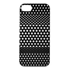 Holes Sheet Grid Metal Apple Iphone 5s/ Se Hardshell Case
