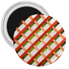 Wallpaper Creative Design 3  Magnets