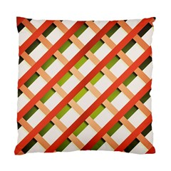 Wallpaper Creative Design Standard Cushion Case (one Side)