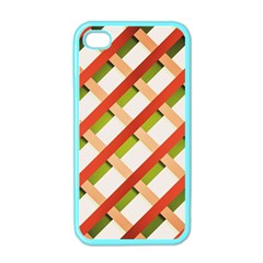 Wallpaper Creative Design Apple Iphone 4 Case (color)