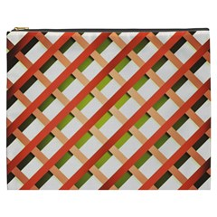 Wallpaper Creative Design Cosmetic Bag (xxxl)