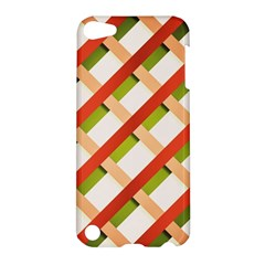 Wallpaper Creative Design Apple Ipod Touch 5 Hardshell Case