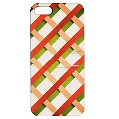Wallpaper Creative Design Apple Iphone 5 Hardshell Case With Stand