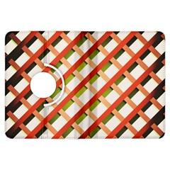 Wallpaper Creative Design Kindle Fire Hdx Flip 360 Case