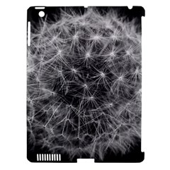 Dandelion Fibonacci Abstract Flower Apple Ipad 3/4 Hardshell Case (compatible With Smart Cover)