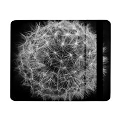 Dandelion Fibonacci Abstract Flower Samsung Galaxy Tab Pro 8 4  Flip Case