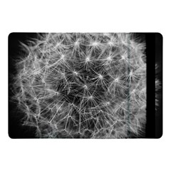 Dandelion Fibonacci Abstract Flower Apple Ipad Pro 10 5   Flip Case