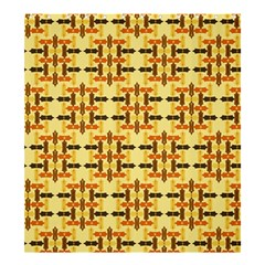 Ethnic Traditional Vintage Background Abstract Shower Curtain 66  X 72  (large)