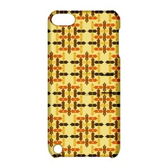 Ethnic Traditional Vintage Background Abstract Apple Ipod Touch 5 Hardshell Case With Stand