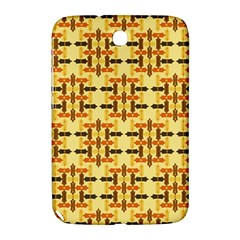 Ethnic Traditional Vintage Background Abstract Samsung Galaxy Note 8 0 N5100 Hardshell Case