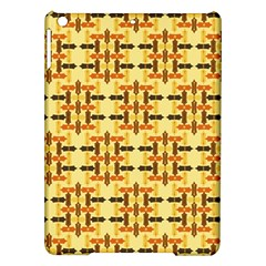 Ethnic Traditional Vintage Background Abstract Ipad Air Hardshell Cases