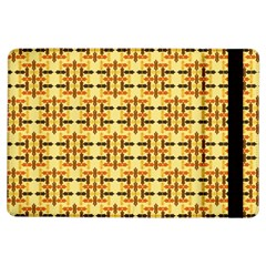 Ethnic Traditional Vintage Background Abstract Ipad Air Flip