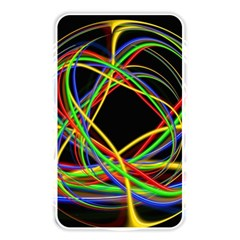 Ball Abstract Pattern Lines Memory Card Reader