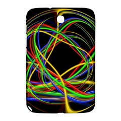 Ball Abstract Pattern Lines Samsung Galaxy Note 8 0 N5100 Hardshell Case