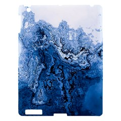 Water Nature Background Abstract Apple Ipad 3/4 Hardshell Case