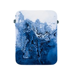 Water Nature Background Abstract Apple Ipad 2/3/4 Protective Soft Cases