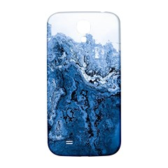 Water Nature Background Abstract Samsung Galaxy S4 I9500/i9505  Hardshell Back Case